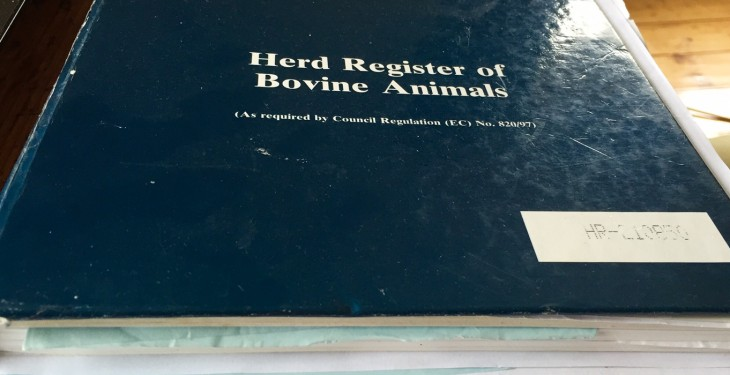 Do you still use the 'blue book'? You don't need to anymore!