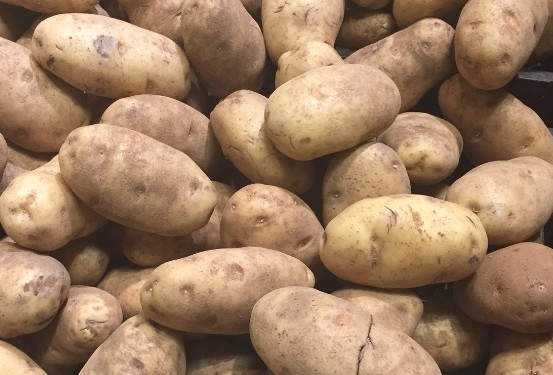 Spud consumption may be falling but let's not forget about them on National Potato Day