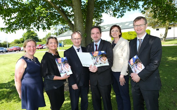 Teagasc launch Post-Doctoral development programme