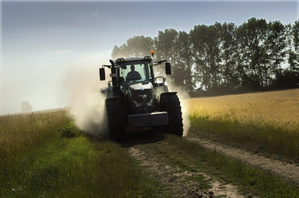 Know the legal age for driving a tractor? It's different on a farm…