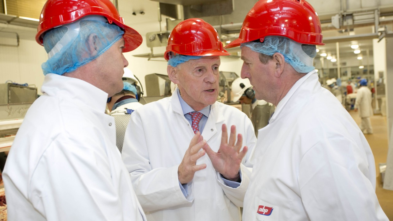 'Slaney deal will increase the dominance of Larry Goodman in beef processing'
