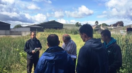Young farmers hear how to steer their career in the right direction – Macra