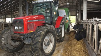 Minister Coveney gives latest update on Young Farmers Scheme payment