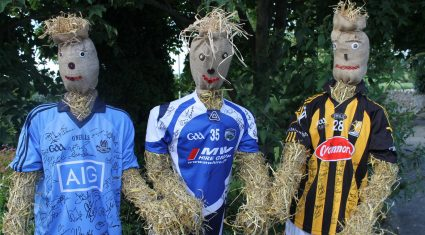 Pics: The Durrow Scarecrow Festival starts this weekend