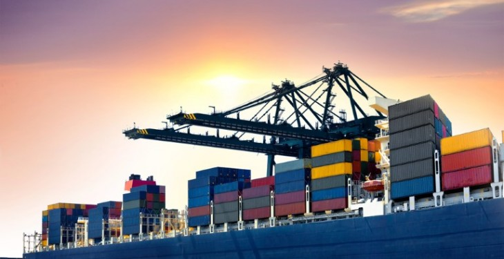 Where did Ireland's big export winners thrive last year?
