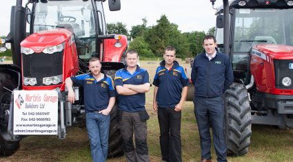 Cavan and Meath follow Cork Macra clubs into FBD Farmskills final