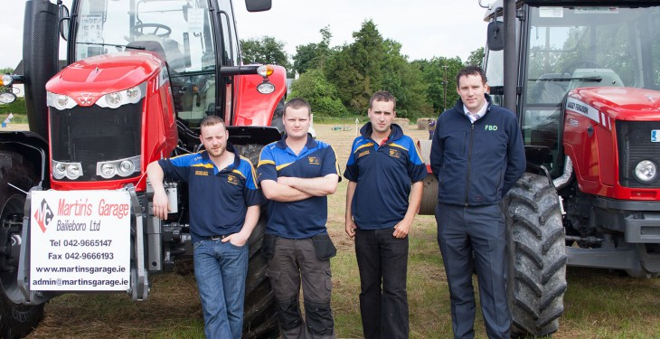 Cavan and Meath follow Cork Macra clubs into FBD Farmskills final