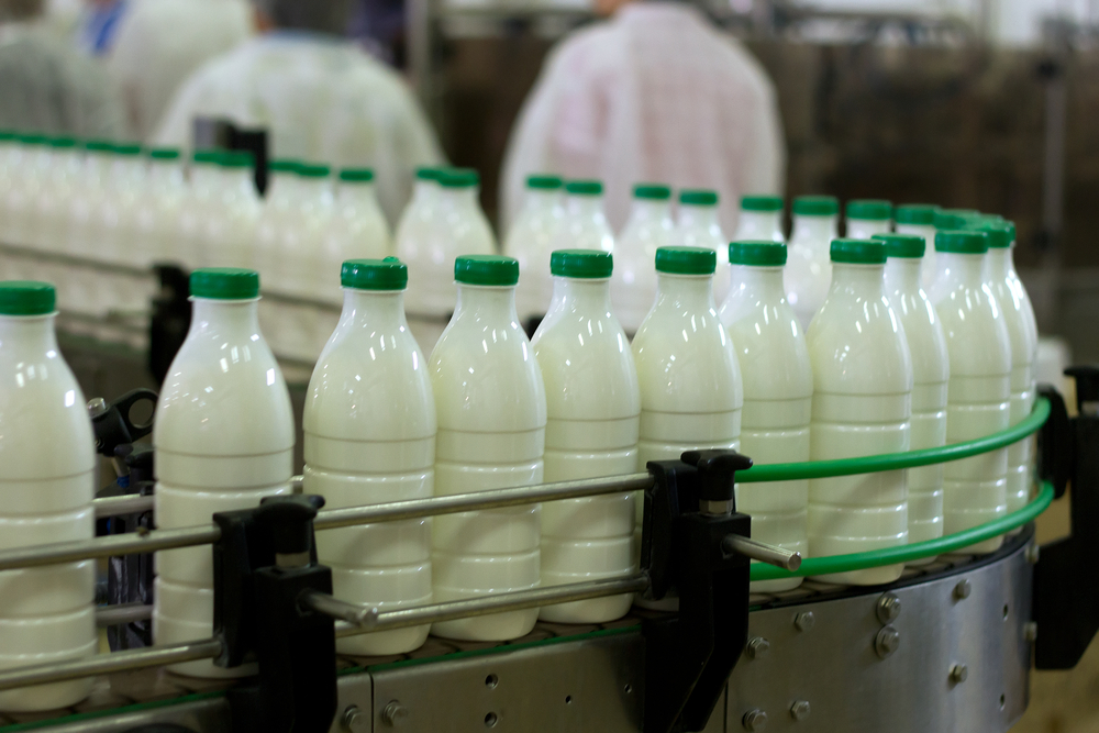 Cold-pressed raw milk hits the shelves in Australia, but what of demand in Ireland?