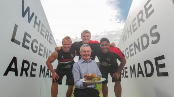 Moy Park becomes official poultry supplier to Ulster Rugby