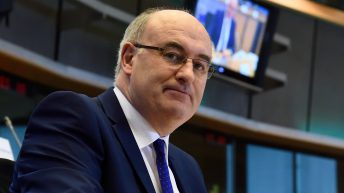 ICOS calls for decisive action from Hogan to help dairy sector