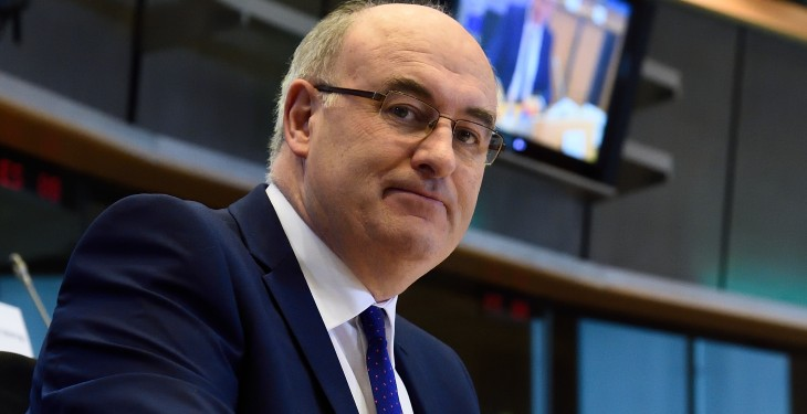 CAP is key to reducing emissions from EU Agriculture – Commissioner Hogan