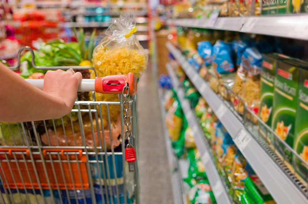 33% shop in Tesco and Supervalu promotes most Irish produce – new research