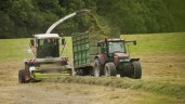 Road users urged to take extra care as silage season ramps up