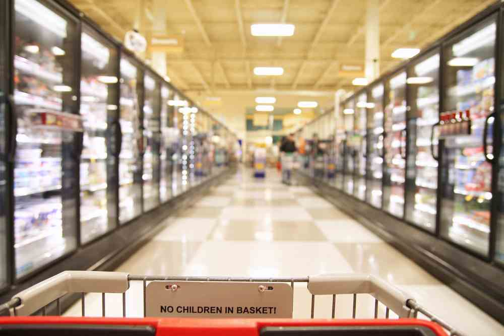 'UK food suppliers in financial distress increases 54%'