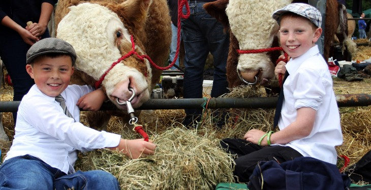 Virginia Agricultural Show set to celebrate its 77th birthday