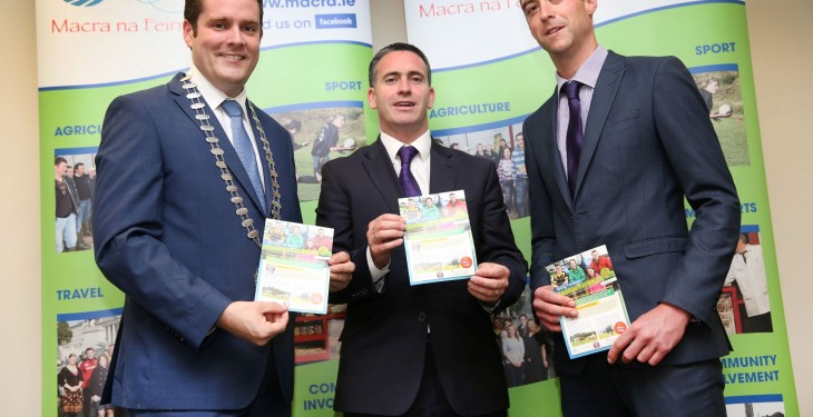 Macra young farmers forum set for Offaly