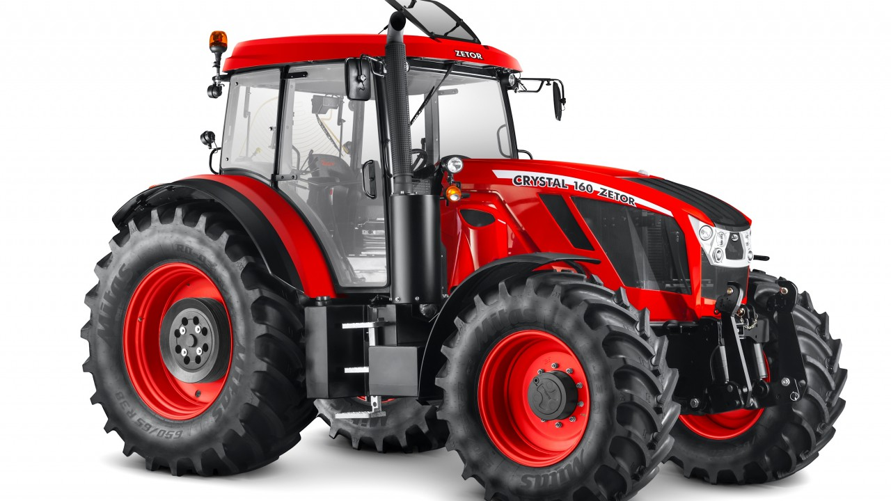 Six-cylinder Zetor to be unveiled at Ploughing Championships