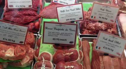 Have your say on country of origin labelling of non-prepacked meat