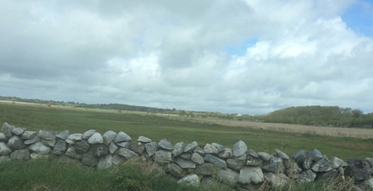 Scattered showers and bright spells for the week ahead – Met Eireann