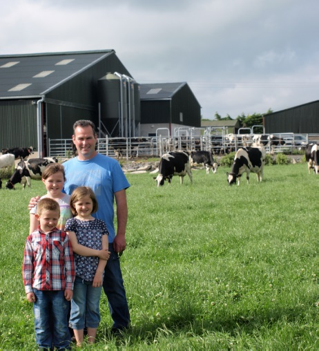 'Milking robot allows every single cow perform to full potential'