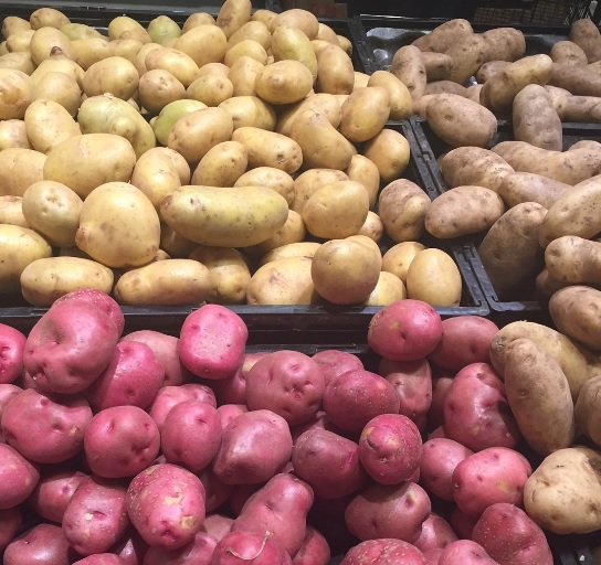 Potato vending machines are now a thing in Scotland