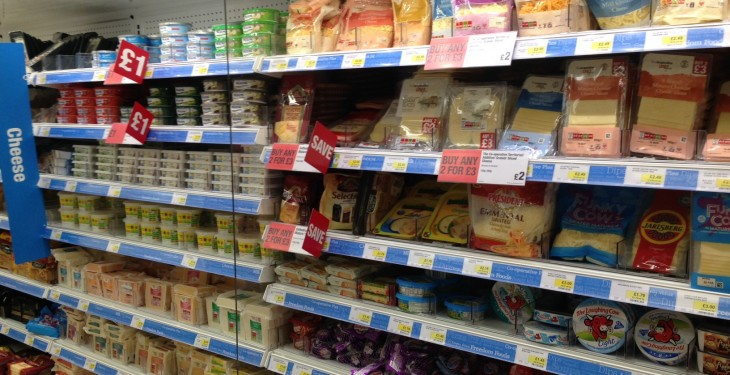 'UK supermarket pricing practices could be in breach of consumer law'