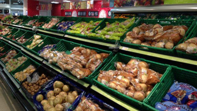 2020年,欧盟进口279万吨有机农产品