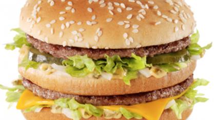 National Burger Day: see how McDonald's makes its burgers