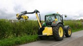 Roadside hedge cutting won't be allowed during August