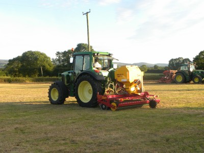 Vredo min till in operation