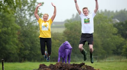 Farm Madness mud run for North's ploughing championships