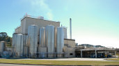 Emergency services called 'as precaution' following Fonterra factory fire