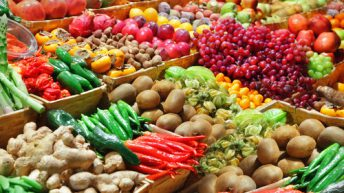 Retail value of prepared fruit and veg sector up 10% on last year