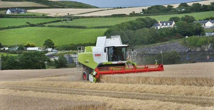 Tillage farmers must benefit from EU exceptional aid package – IFA Treasurer