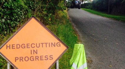 IFA criticises Fianna Fail's 'U-turn' on hedgecutting proposals