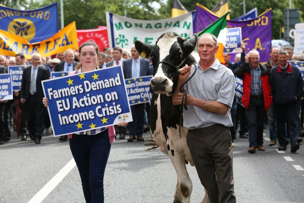 IFA Protest 8