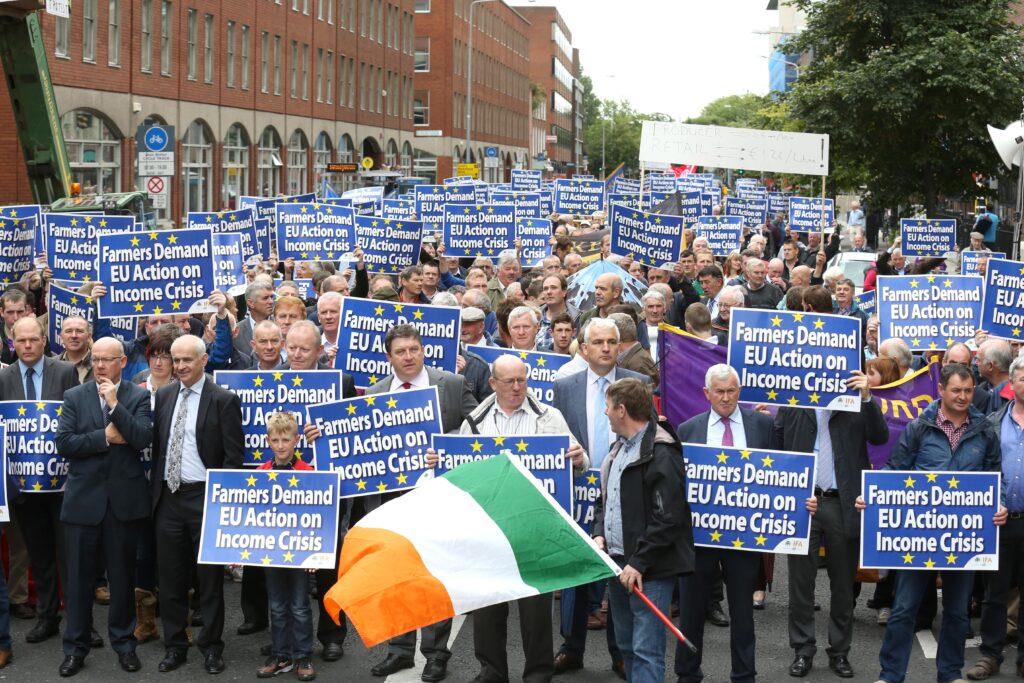 IFA protest 5
