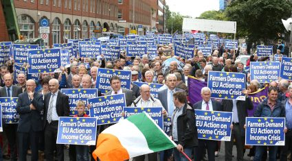 Pics: Over 2,000 people were at today's IFA protest