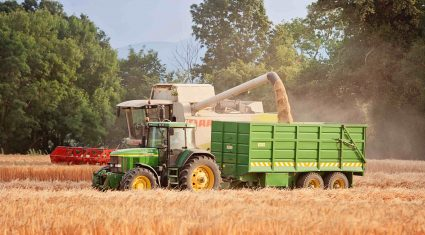 Teagasc confirms record cereal yields for 2015