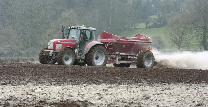 90% of Irish soils are nutrient deficient – Here's why