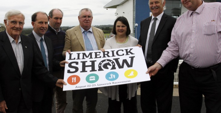 15,000 to attend annual Limerick Show this weekend