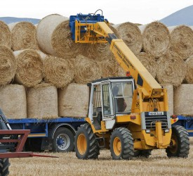 Straw prices: What's the current market like for bales?