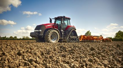 Case IH to display latest products at National Ploughing Championships 2015