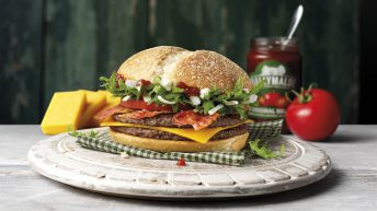 McDonalds remains committed to the Irish beef industry