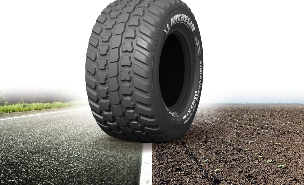 Michelin's tyre pressure app now available on iPhone and iPad