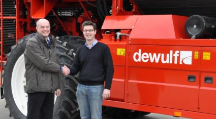 Leinster Farm Machinery appointed Dewulf and Miedema dealer
