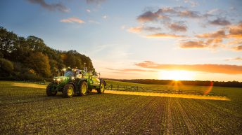 'Most farmers have until summer to complete spraying training course'
