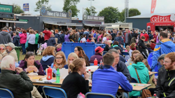 IFA says farmers disheartened by the usual factory 'propaganda' at Tullamore show
