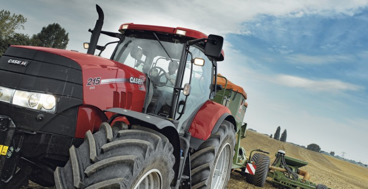 Case IH appoints new vice-president for Europe