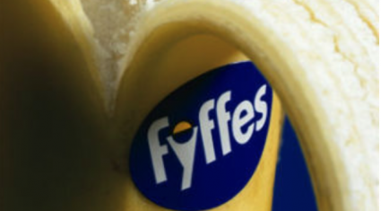No slip up for Fyffes as first half revenue up 8%